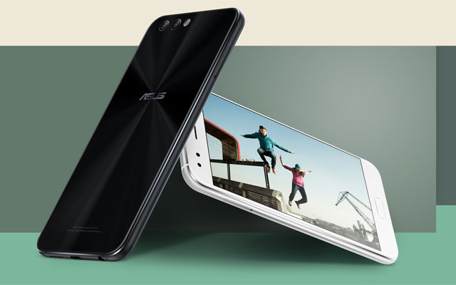 Meet the ASUS Zenfone 4!