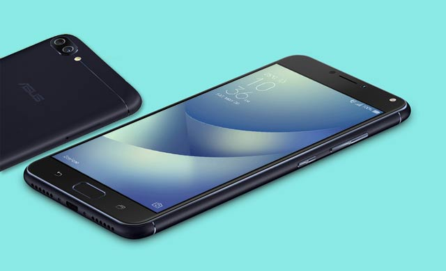 Meet the ASUS Zenfone 4 Max!