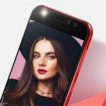 ASUS Zenfone 4 Selfie PRO has 24MP + 5MP Dual Selfie Camera and AMOLED Display