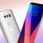 LG V30 Now Official with f/1.6 Camera, 32-bit Quad DAC and OLED FullVision Display
