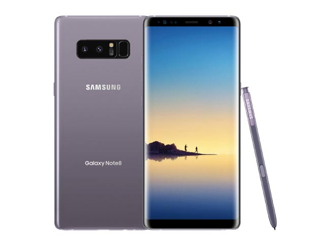Samsung Galaxy Note 8 - Full Specs and Price in the