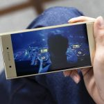 The Sony Xperia XA1 Plus is being touted as a multimedia device.
