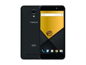 The Torque Ego Note 3G smartphone.