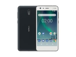 Leaked photo of the Nokia 2.