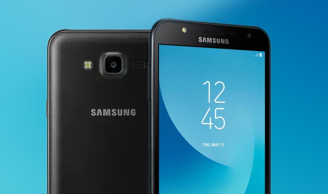 Meet the Samsung Galaxy J7 Core!