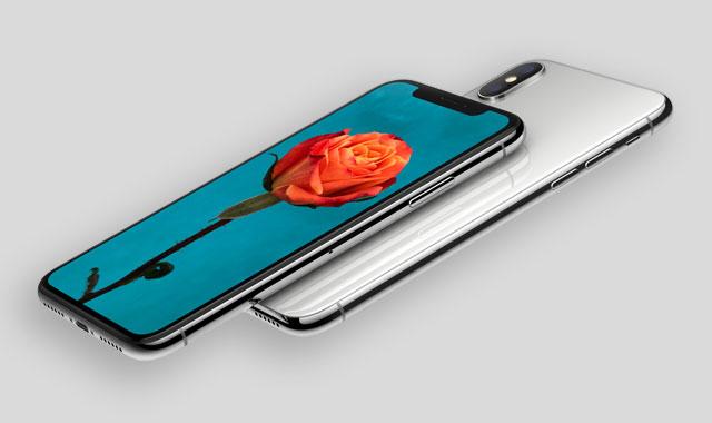Meet the iPhone X!