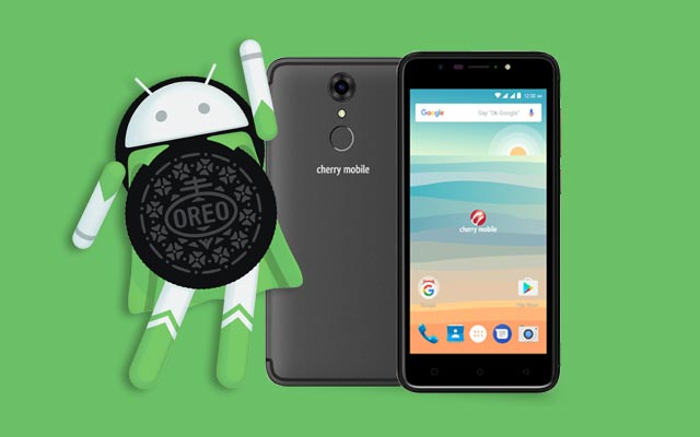 Cherry Mobile Promises Android Oreo Update for Flare S6