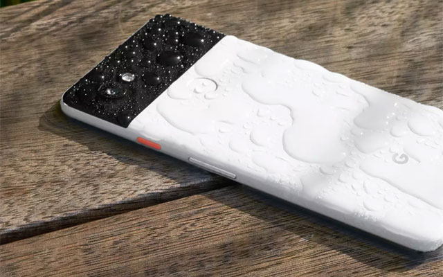 The Google Pixel 2 and Pixel XL 2 are now water resistant.