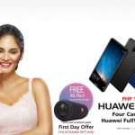 Huawei Nova 2i Priced ₱14,990 with FREE JBL Flip 3 Speaker