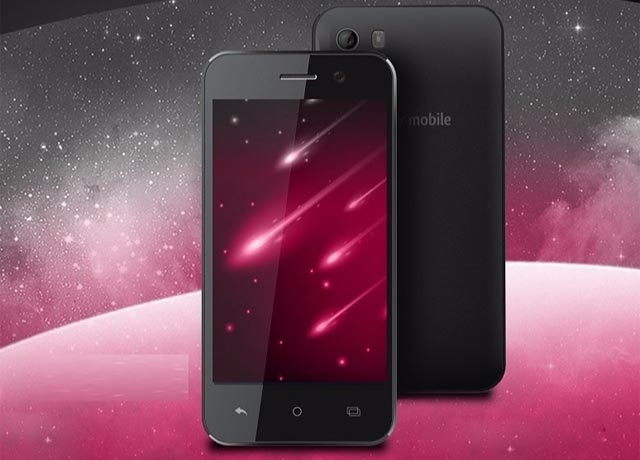 Meet the Cherry Mobile OnRev Astro smartphone!