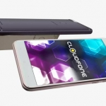 Cloudfone Thrill Snap has 8MP Selfie Camera with Front LED Flash