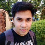 Huawei GR3 2017 sample selfie.