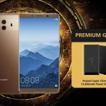 Huawei Mate 10 Officially Priced ₱32,990 with FREE Super Charge Powerbank