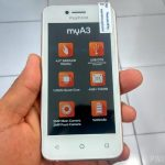 Meet the MyPhone MyA3 with AMOLED Display & USB OTG for Less than 2k