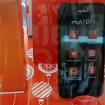 MyPhone MyA7 DTV with Quad Core Processor Now Available for ₱2,899