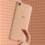 OPPO F5 Youth Now Official; 16MP Selfie Camera w/ 3GB RAM