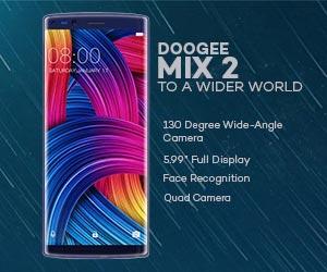 Doogee Mix 2
