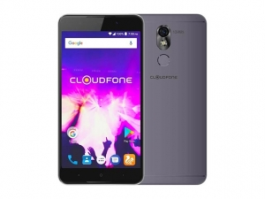 Cloudfone Thrill Plus 2