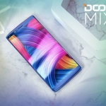 This is the Doogee Mix 2!