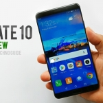 Huawei Mate 10 Review – the Affordable Flagship Smartphone of 2017