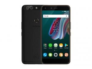 The Infinix Zero 5 Pro smartphone.