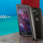 Meet the Motorola Moto X4!