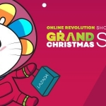 Lazada Flash Sale Schedule for December 12, 2017