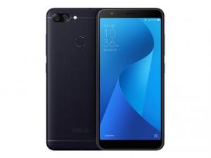 The ASUS Zenfone Max Plus (M1) smartphone.