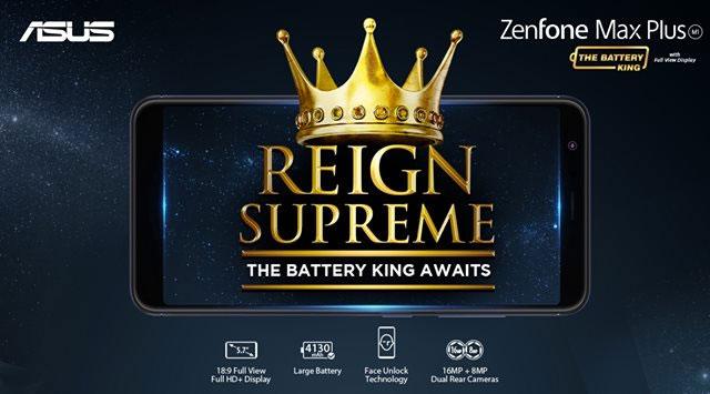 Meet the 'battery king'!