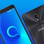 Alcatel 3C Now Official with 6-inch 18:9 Display and 3000mAh Battery