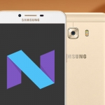 Android Nougat Update for Samsung Galaxy C9 Pro Now Available for Download