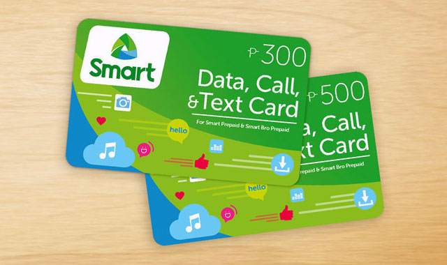 The longer load validity is applicable to both card and eLoad.