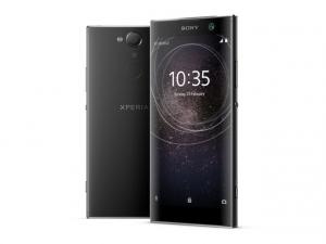 The Sony Xperia XA2 smartphone.