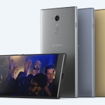 Sony Xperia XA2 Ultra has Dual Selfie Cameras with Optical Image Stabilization