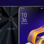 ASUS unveils new Zenfone 5 smartphone with iPhone X like screen