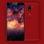 Paint the town red with the Cloudfone Next Infinity Pro!