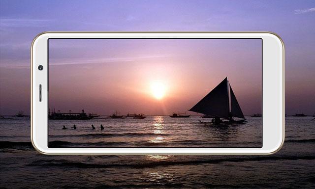 Meet the MyPhone MyX1 smartphone!