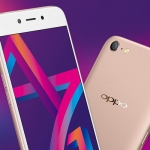 Meet the New OPPO A71 (2018) Smartphone with Snapdragon 450 Processor