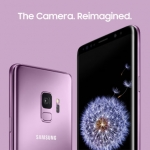Smart offers the Samsung Galaxy S9 and S9+ at GigaX Plan 1499