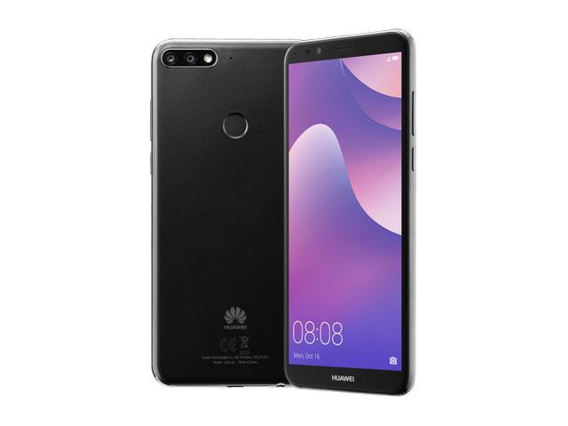 The Huawei Nova 2 Lite smartphone.