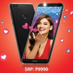 Huawei Nova 2 Lite Official Price is ₱9,990 with Freebies