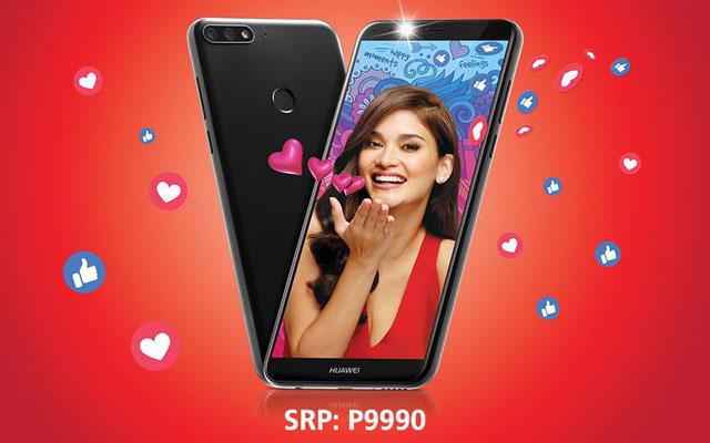 Huawei Nova 2 Lite SRP.