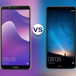 Huawei Nova 2i vs Huawei Nova 2 Lite: Specs Comparison