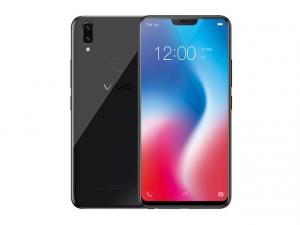 The Vivo Vsembilan Smartphone