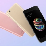 Xiaomi Redmi 5A Now Officially Available in the Philippines