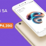 Xiaomi Redmi 5A Sold Out in Less Than an Hour, Next Flash Sale on March 19