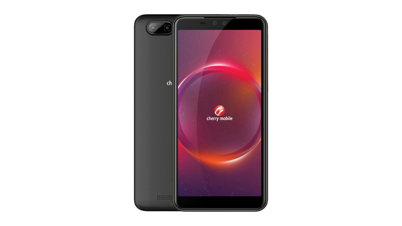 Cherry Mobile Flare Y6 Pro - Full Specs, Price and Features