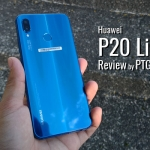 Huawei P20 Lite Review: Mid-range phone with flagship design