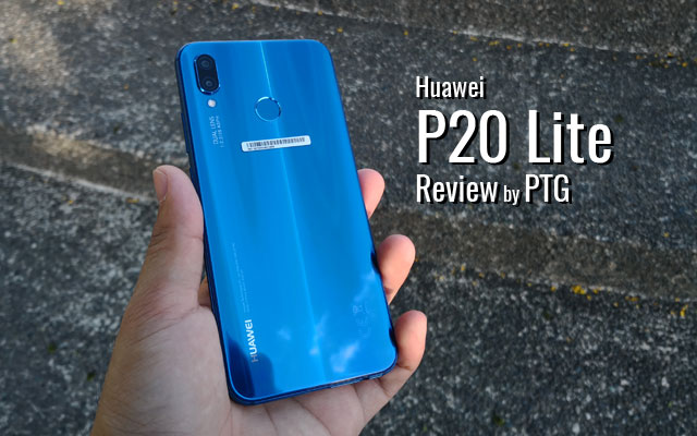 In-depth review of the Huawei P20 Lite smartphone.