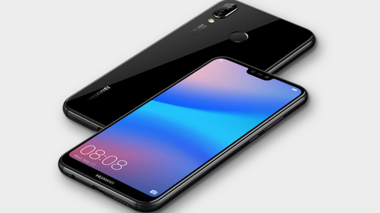 Huawei P20 Lite will be officially available in the Philippines ...
